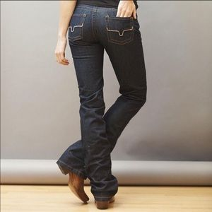 Kimes ranch Francesca jeans